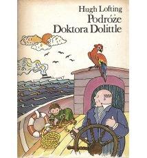 Podróże doktora Dolittle