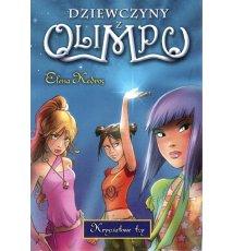 Dziewczyny z Olimpu. Kryształowe łzy
