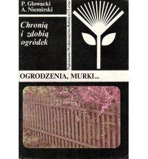 Chronią i zdobią ogródek. Ogrodzenia, murki