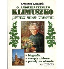 O. Andrzej Czesław Klimuszko