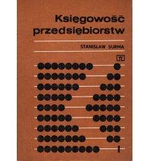 Księgowość przedsiębiorstw, cz. I