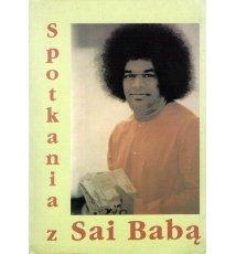 Spotkania z Sai Babą