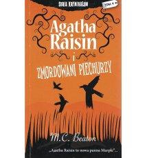 Agatha Raisin i zmordowani piechurzy