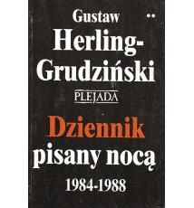 Dziennik pisany nocą 1984-1988 tom????