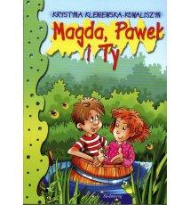 Magda Paweł i Ty