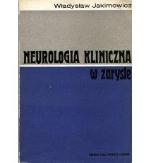 Neurologia kliniczna w zarysie