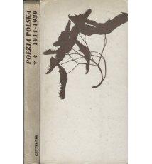Poezja polska 1914-1939. Antologia, tom II