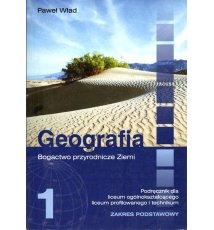 Geografia - Bogactwo przyrodnicze Ziemi