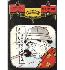 Iluzjon 3/1986 - Kwartalnik Filmoteki Polskiej