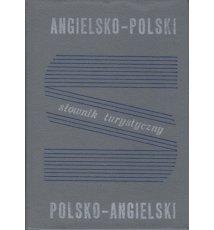 Słownik turystyczny angielsko-polski polsko-angielski
