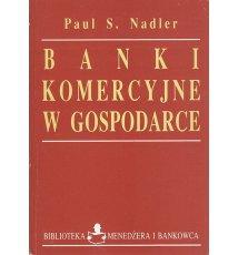 Banki komercyjne w gospodarce