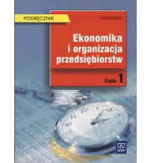 Ekonomika i organizacja przedsiębiorstw 1