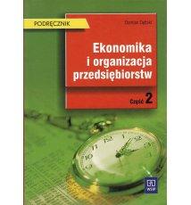 Ekonomika i organizacja przedsiębiorstw 2