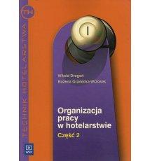 Organizacja pracy. Część 2