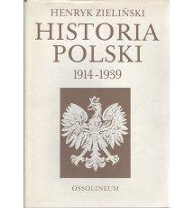 Historia Polski 1914-1939