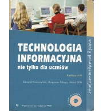 Technologia informacyjna nie tylko dla uczniów