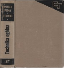 Encyklopedia techniki [1-8]