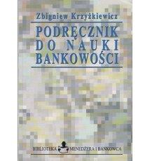 Podręcznik do nauki bankowości