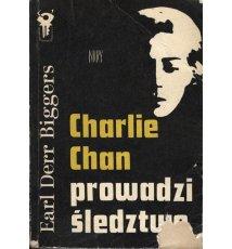 Charlie Chan prowadzi śledztwo