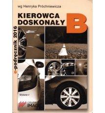 Kierowca Doskonały B + CD