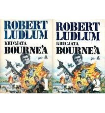 Krucjata Bourne'a [2 tomy]