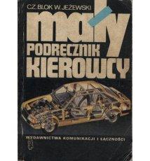 Mały podręcznik kierowcy