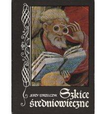 Szkice średniowieczne