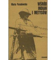 Wśród Indian i Metysów