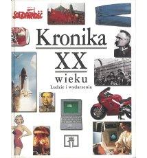 Kronika XX wieku. Ludzie i wydarzenia