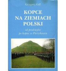 Kopce na ziemiach Polski