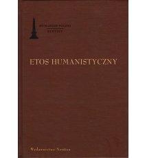 Etos humanistyczny