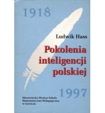 Pokolenia inteligencji polskiej 1918-97