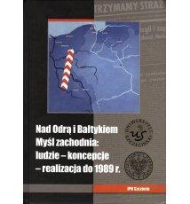 Nad Odrą i Bałtykiem