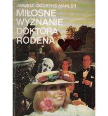 Miłosne wyznanie doktora Rodena