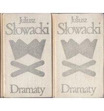 Słowacki Juliusz - Dramaty [1-2]