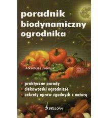 Poradnik biodynamiczny ogrodnika