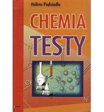Chemia. Testy