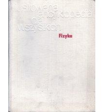 Fizyka. Ilustrowana encyklopedia dla wszystkich
