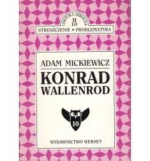 Konrad Wallenrod - opracowanie