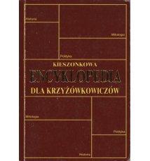 Kieszonkowa encyklopedia dla krzyżówkowiczów. Historia, mitologia, polityka
