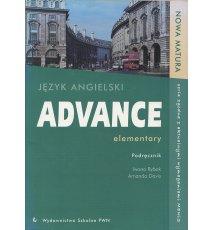 Advance elementary. Podręcznik