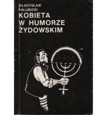 Kobieta w humorze żydowskim