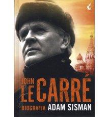 John le Carre. Biografia