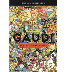 Gaudi. Geniusz z Barcelony