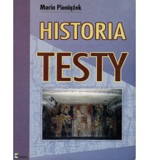 Historia - testy
