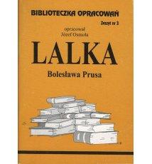 Lalka Bolesława Prusa