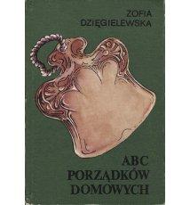 ABC porządków domowych