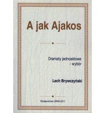 A jak Ajakos