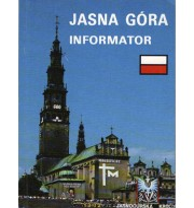 Jasna Góra. Informator