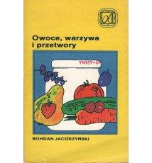 Owoce, warzywa i przetwory